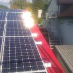 okm 2000 solaranlage