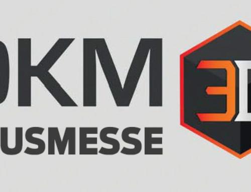 3D-Tage von OKM3D am 29.07. und 30.07.2015