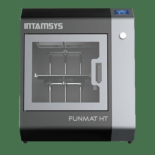 INTAMSYS FUNMAT HT 3D-Drucker für PEEK, ULTEM, Nylon, ABS