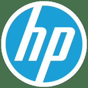 hp pagewide logo